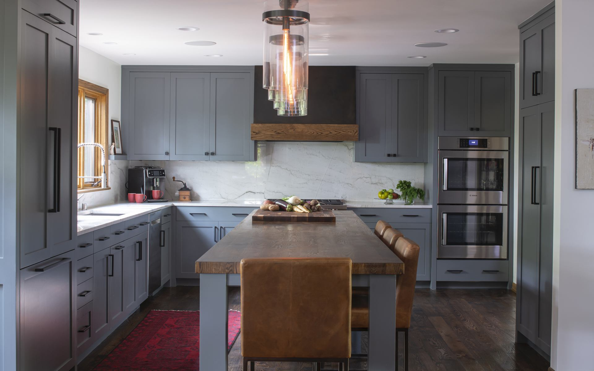 Kitchen | Timber Grove | Inver Grove Heights, MN| Hagstrom Builder